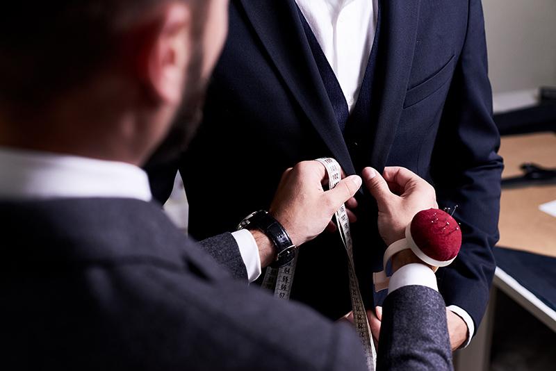 スーツをオーダーするときに気をつけるとよいこと5選